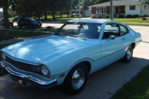 1973 Ford Maverick for Sale
