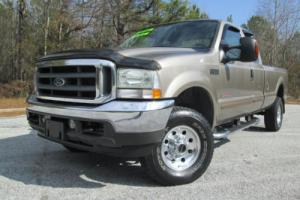 "2003 Ford F-350 Supercab 158"" XLT 4WD"