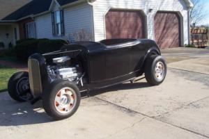1932 Ford Roadsterr