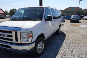 2010 Ford E-Series Van E-350