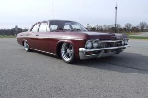 1965 Chevrolet Bel Air/150/210 BEL AIR