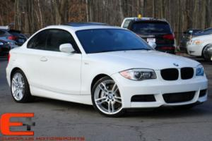 2013 BMW 1-Series 135i M Sport Coupe