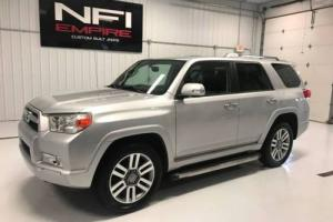 2011 Toyota 4Runner Limited AWD 4dr SUV