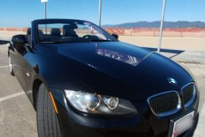 2010 BMW 3-Series 328i Photo
