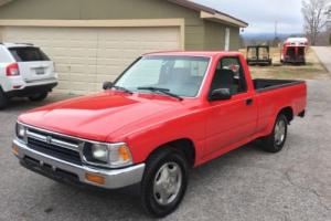 1993 Toyota Other
