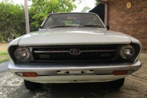 1976 DATSUN 120Y COUPE Photo