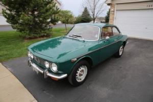 1973 Alfa Romeo GTV 2000 Photo