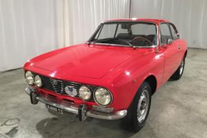 1971 Alfa Romeo GTV Photo