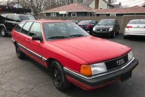 1988 Audi 5000 for Sale