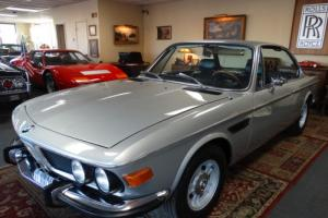 1972 BMW 3-Series CS