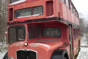 Bristol 1966 Double-Decker