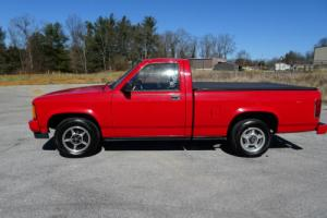 1989 Dodge Dakota Photo