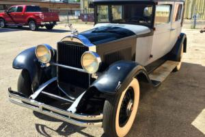 1931 Packard Photo