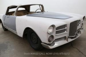 1958 Facel Vega Photo