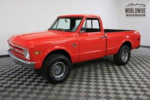 1967 Chevrolet C10 Frame off Restored 350 V8 4K MILES Photo