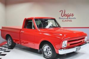 1967 Chevrolet Other Pickups C10