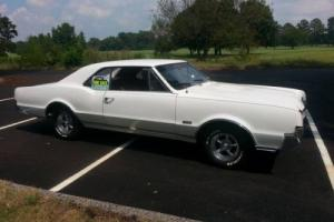1967 Oldsmobile 442 A REAL 442 SURVIVOR-NEW LOW PRICE