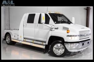 2005 Chevrolet Other Pickups Western Hauler