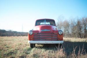 1950 Chevrolet Other Pickups