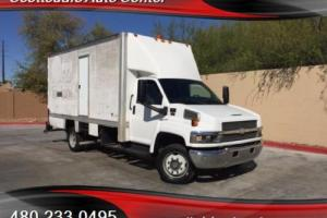 2006 Chevrolet Other Pickups C4500, Regular Cab, 6.6L Duramax