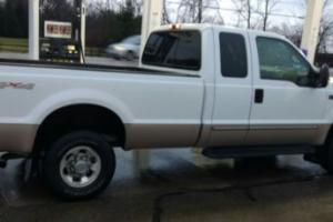 1999 Ford F-250 Lariat super cab