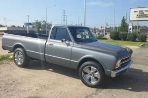 1967 Chevrolet Other Pickups