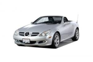2006 Mercedes-Benz SLK-Class SLK280