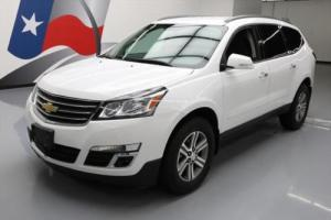 2016 Chevrolet Traverse LT HTD SEATS REAR CAM ALLOYS