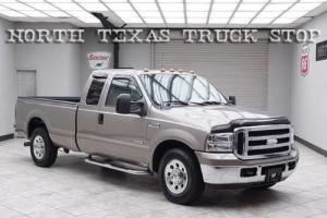 2006 Ford F-250 XLT 6.0L Supercab Long Bed Extended Cab