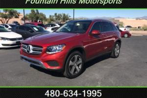 2016 Mercedes-Benz Other GLC 300