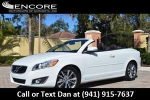 2013 Volvo C70 for Sale
