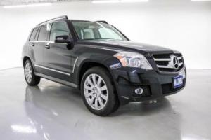 2011 Mercedes-Benz Other GLK350