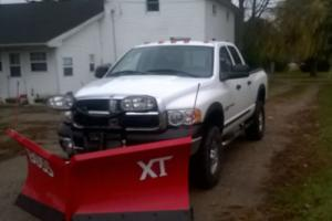 2005 Dodge Other Pickups
