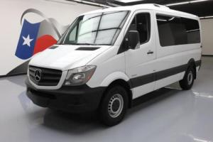 2016 Mercedes-Benz Sprinter 2500 12-PASS VAN DIESEL