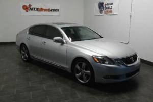 2008 Lexus GS Base 4dr Sedan