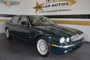 2006 Jaguar XJ 4dr Sedan XJ8 LWB