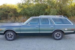 1979 Plymouth  Volare Wagon
