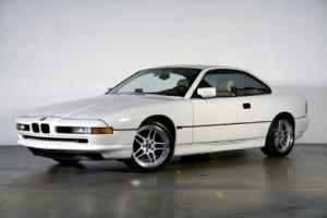 1995 BMW 8-Series Photo