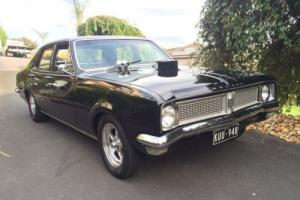 1971 Holden HG Kingswood
