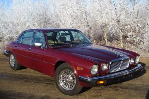 1987 Jaguar XJ12 Vanden Plas | eBay Photo