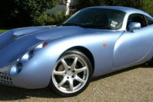 TVR TUSCAN SPEED SIX Photo