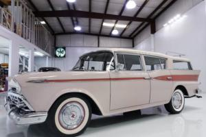 1959 AMC Rambler Photo