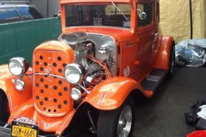 1931 Chevrolet Coupe for Sale