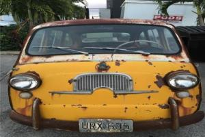 1953 Fiat Other --