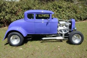 """1931 Ford Model A 1931 Ford Model """"A"""" Coupe"""