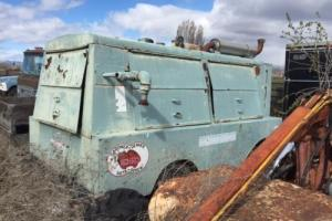 1973 Gardner Denver 1050 CMF Air Compressors
