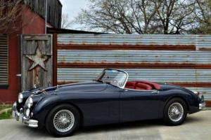 1958 Jaguar Other