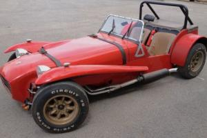 1963 Lotus Other SERIES 2 Photo
