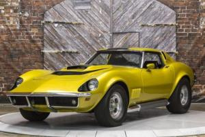 1969 Chevrolet Corvette Photo