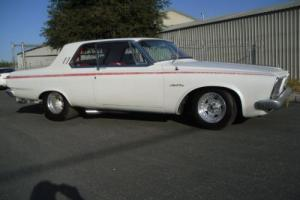 1963 Plymouth Fury SPORT FURY for Sale